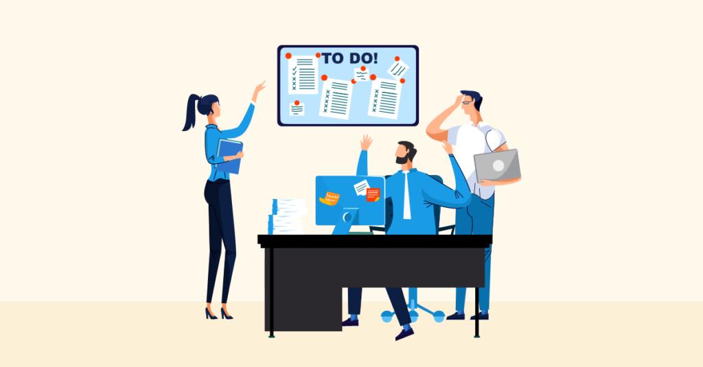 HR Virtual Assistant Blog