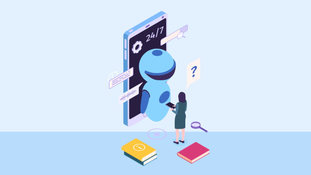 Employee experience through HR chatbot